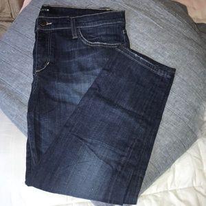 Joe's Capri Jeans EUC